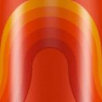 Retro arancio